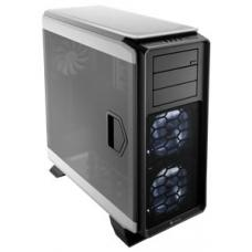 Corsair Graphite 760T Black&White Full Tower Case, features an industry-first fully windowed side panel CC-9011074-WW