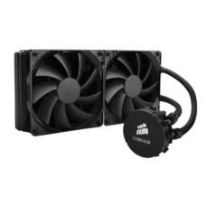 Corsair Hydro Series H110 Liquid CPU Cooler - Move to 280mm for extreme performance and lower noise