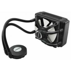 Antec KUHLER H2O 950 Rev 2 - High Performance Liquid CPU Cooler, Extra Large Cold Plate & Pump. Directional PWM Fan 25-98 CFM. GRID software 0-761345-77186-3
