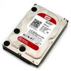 Western Digital WD40EFRX 4TB NAS Red Hard Drive - 3.5