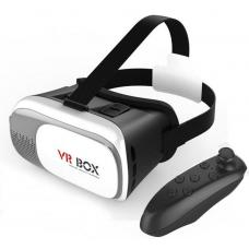 VRBox Kit version 2.0 - Including VR Headset with Remote Bluetooth Controller 8WD-VRBOX2.0-SET