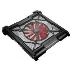 Aerocool Strike-X X1 Notebook Cooler, 20cm FAN w/ Red LED - Supports Notebooks Up To 19 4710700958957