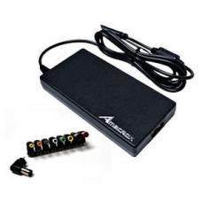 Amacrox Universal Ultra Slim PLUS Notebook Power Adapter 90W with 5V USB Port AX090-TACU1