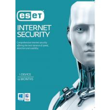 ESET Internet Security OEM 1 Device 1 Year EISH1D1Y