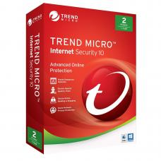 Trend Micro Internet Security 2016 2 Users 1 Year MAC/PC Retail TICIWWM9XSBJEF