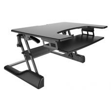 Brateck Height-adjustable Standing Desk DWS04-01 DWS04-01