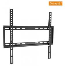 "Brateck Economy Ultra Slim Fixed TV Wall Mount for 32""-55"" LED, 3D LED, LCD TVs KL22-44F"