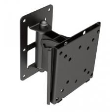 "Brateck LCD Swivel Wall Mount Bracket Vesa 75/100mm up to 27"" LCD-201S"