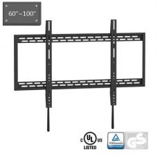 "Brateck Plasma/LCD TV Wall Mount Bracket up to 100"" LP37-69F"