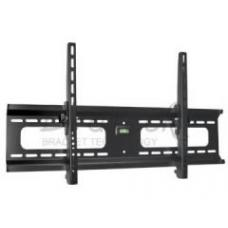 "Brateck Plasma/LCD TV Ultra-Slim Tilting Wall Bracket w/ spirit-level up to 63"" PLB-43"