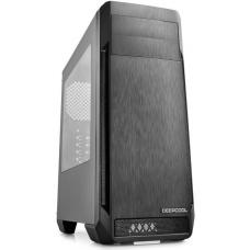 DEEPCOOL D-SHIELD Mid Tower Computer Case With Side Window D-Shield