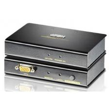 Aten PS2 KVM Console Extender 1280x1024 @ 150m with Surge Protection CE250A-AT-U