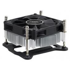 Deepcool HTPC-11 Low Profile Intel 1155/1156 CPU Cooler for HTPCs HTPC11