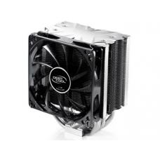 Deepcool Ice Blade Pro V2 CPU Cooler (2011/1366/1156/1155/775, FM1/AM3/2+), 4 Heatpipes, 120mm Fan ICEBLADEPRO V2.0