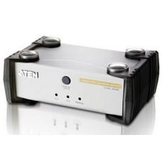 Aten 2 Port PC Sharing Device USB only CS231-AT-U