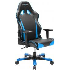 DXRacer TS29 Tank Series Gaming Chair - Black & Blue OH/TS29/NB