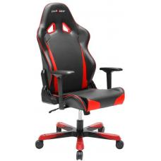 DXRacer TS29 Tank Series Gaming Chair - Black & Red OH/TS29/NR