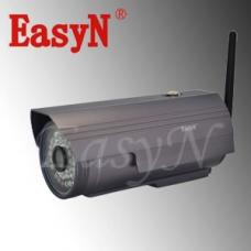 EasyN Wireless HD 720P Outdoor IR Plug and Play IP Camera H.264 6mm Lens H3-V106