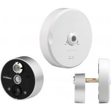 Edimax Peephole Wireless Door Camera IC-6220DC
