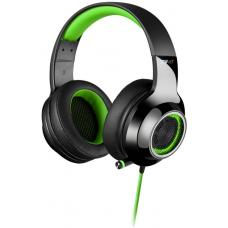 EDIFIER G4 7.1 Virtual Surround Sound Gaming Headset Green G4.GREEN