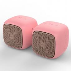 Edifier MP202DUO Bluetooth Multimedia 2.0 Speaker - Pink MP202 DUO.PINK