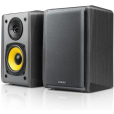 Edifier R1010BT - 2.0 Bookshelf Speaker with Bluetooth - Black R1010BT-BK