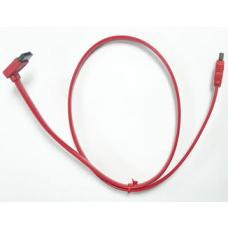 Serial ATA Cable SATA II Right Angle to Straight 55cm FC-5033