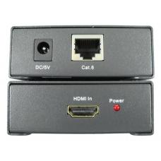 HDMI over Cat5e/6 Extender HDMIEXT-X5