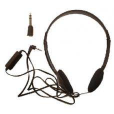 Stereo Headphone PR-48