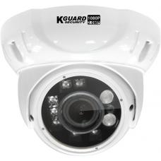 KGUARD VA824EPK 1080 IR-LED Dome Camera VA824EPK
