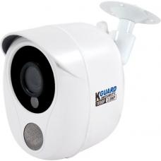 KGUARD WR820A 2MP Camera with Siren Function WR820A