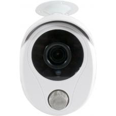 KGUARD WS820A 2MP Camera with Smoke Detector WS820A