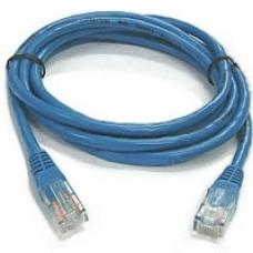 RJ45M - RJ45M Cat5E Network Cable 1m KO820U-1