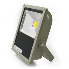 LEDware LED Floodlight 50W (3800 lm) Cool White Flex & Plug FL-CW-50