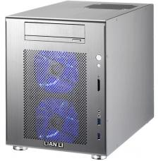 Lian-Li PC-V354B Aluminium Mini Tower Case for Mini-ITX - Black PC-V354B