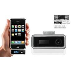 mbeat iPhone/iPod In-car FM Transmitter MB-FM188AB
