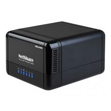 "Welland NetShare ME-581GNS 3.5"" Dual Bay Gigabit NAS with RAID support ME-581GNS"
