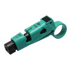 Pro'sKit Coaxial Cable Stripper/Cutter CP-507