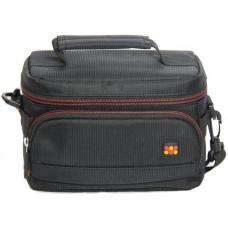 Promate 'HandyPak2-L' Camera and Camcorder Handy Bag/Slip Mesh Pocket/Internal Storage - Large HandyPak2-L