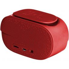 Promate 'cheerBox' Premium Touch-Controlled Bluetooth V4.0 Wireless Speaker - Maroon CHEERBOX.MAROON