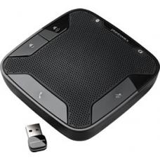 Plantronics Calisto P620-M Bluetooth Speakerphone for PC and Mobile Devices, optimized for Microsoft 86701-08