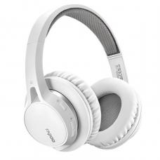 Rapoo S200 Bluetooth Stereo Headset - White S200-WH