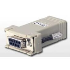 Aten RJ45F to DB9F DTE Adapter SA0141