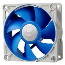 Deepcool Ultra Silent 80mm x 25mm Ball Bearing Fan with Anti-Vibration Frame SF-UF80