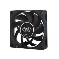 Deepcool 70mm Hydro Bearing Case Fan with 3-pin Molex Connector XFAN70