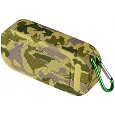 Smartoo i33 Camouflage Portable Bluetooth Speaker I33B-PRO