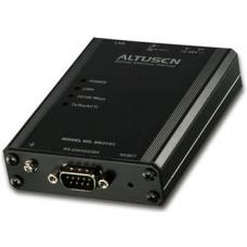 Aten Altusen 1 Port RS-232/RS-422/RS-485 Serial Device Server SN3101-AX-U