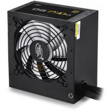 Deepcool DQ750ST 80 PLUS GOLD 750W PSU, FDB, PWM DQ750ST