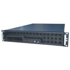 TGC-20550 TGC-20550 2U Rackmount Server Chassis, No PSU, 9x Fixed HDD Bays, optional 1x 5.25 HDD bay