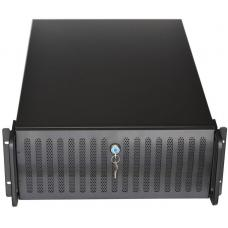 TGC-416B Rack Mountable Server Chassis Case 4U 650mm Depth